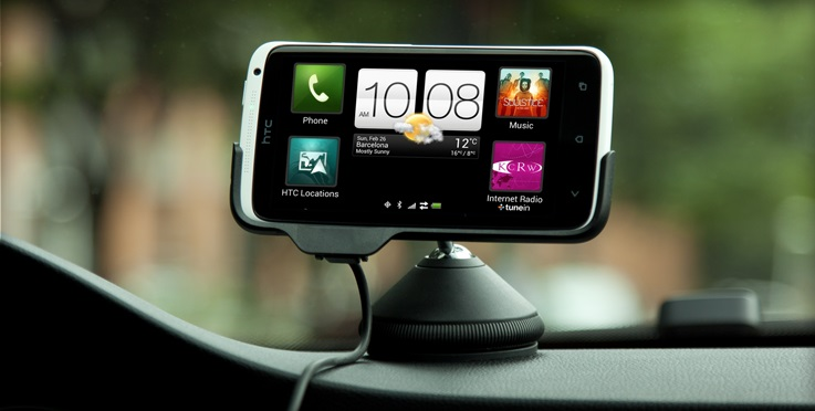 htc car-mount