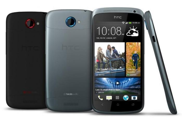 HTC Android Phones