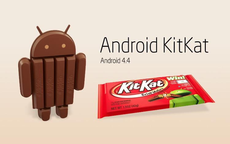 Android 4.4 KitKat to come official on 28th of October