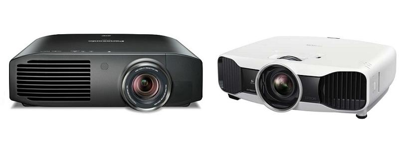 Epson 3D Home Projectors EH-TW8200