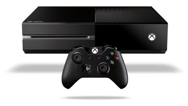 Microsoft Xbox One reveals its answer to Sony's Playstation 4