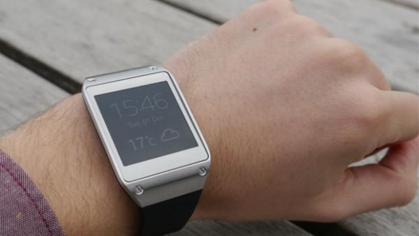 Samsung Galaxy Gear Smartwatch – review 2