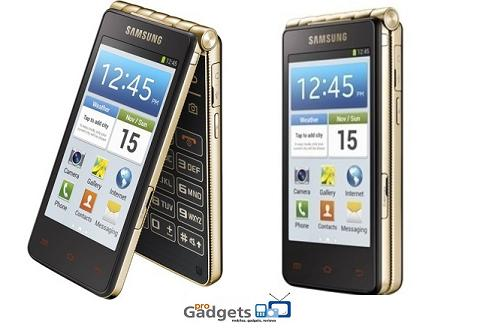Samsung Galaxy Golden