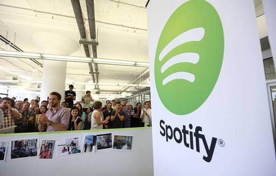 Spotify going to Launch Free Music Service for Mobile
