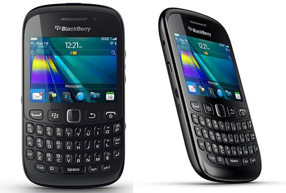 BlackBerry Curve 9220 Specifications, and Features 1
