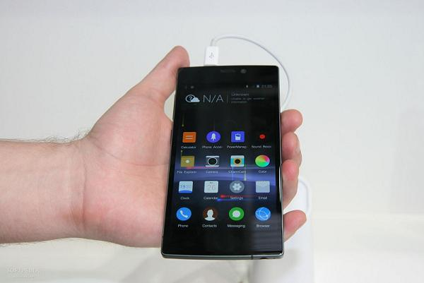 Gionee Elife S5.5 image