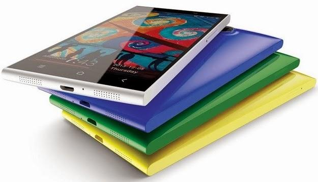 Gionee Elife S5.5 pcs