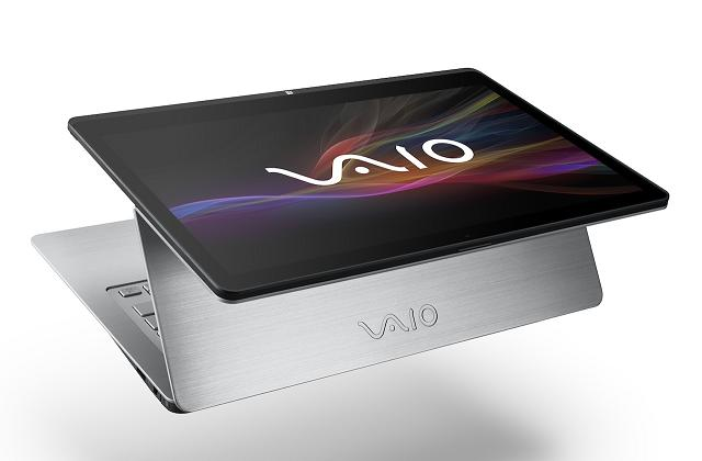Sony Vaio Flip 13 laptops launched in India, Specifications and features
