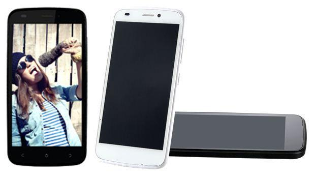 Gionee CTRL V5 Android Phone launched in India with price of Rs.12,999/-