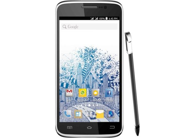 Spice Pinnacle Stylus Mi-550
