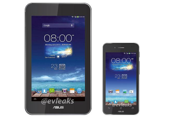 Asus PadFone Mini comes with 4.3inch smartphone powered by 1.4Ghz quad core Snapdragon 400 processor
