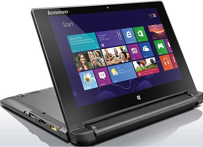 Lenovo IdeaPad Flex 10 launched with touch enabled notebook with priced at Rs. 28,500  1