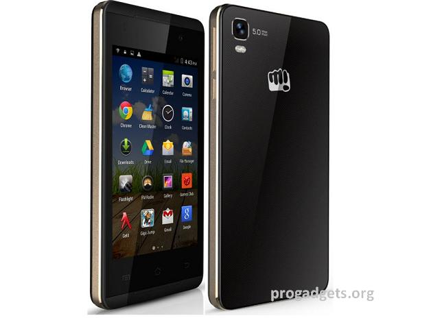 Micromax Canvas Fire A093 KitKat-powered quad core with price of Rs.6,999/-