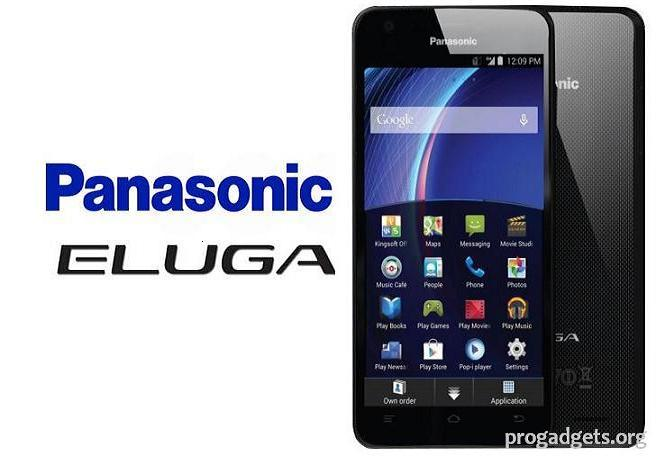 Panasonic Eluga U listed with 5-inch snapdragon 400 quad core Rs.17490