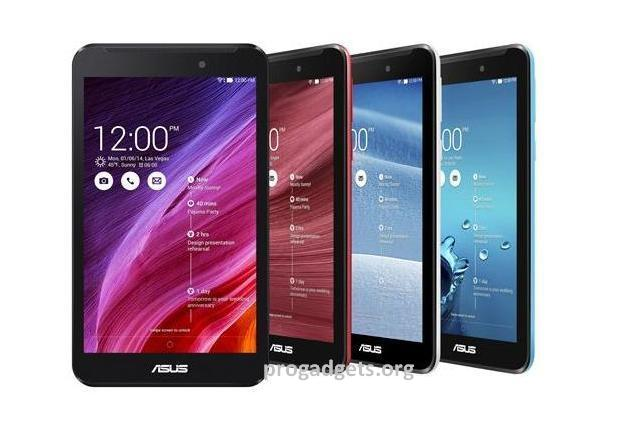 Asus Fonepad 7 (FE170CG) With Dual-SIM Launched with Price of Rs.8,999