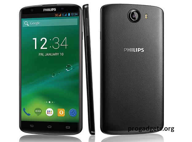 Philips I928 and S388 Dual-SIM Smartphones Launched in India 1