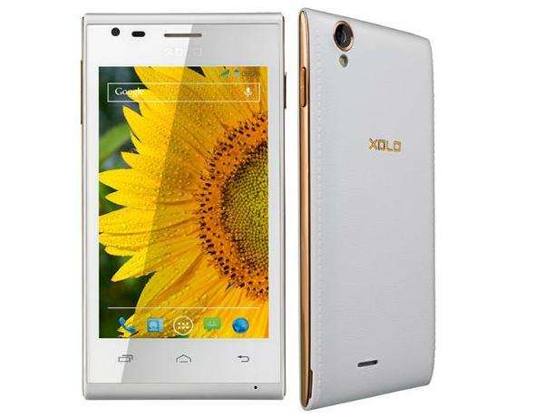 Xolo A550s IPS Dual Core Processor launched for Rs.5799