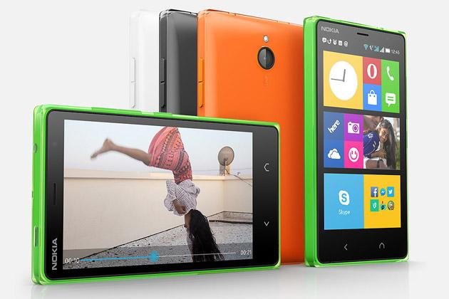 Nokia X2 launched with 4.3-inch in India at Rs 8,699