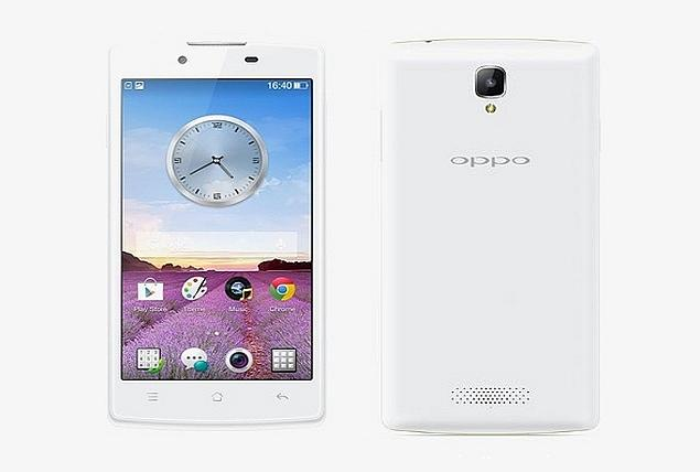 Oppo Neo 3 Dual-SIM with 4.5-Inch Display Launched at Rs.10,990