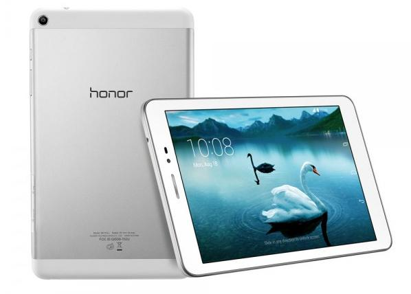 Huawei Honor T1 with 8-inch tablet launched at Rs 9,999