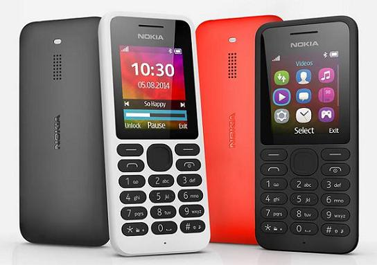 Nokia 130,130 Dual SIM feature Phone available in India, Priced at Rs.1,750