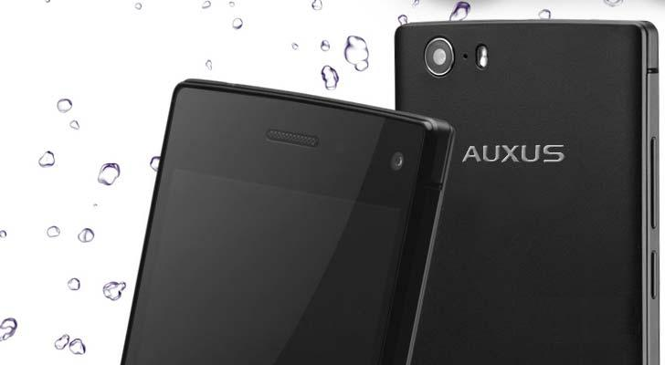 iberry Auxus Aura A1 launched with 8-Megapixel Priced Rs.9,990