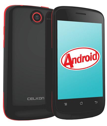 Celkon Campus Nova A352E with 3.5-inch display launched for Rs.1999