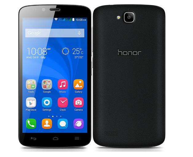 Huawei Honor Holly 5-inch HD display launched for Rs. 6999