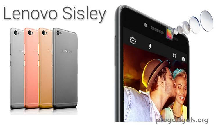 Lenovo Sisley S90 with 5-inch HD Super AMOLED display announced