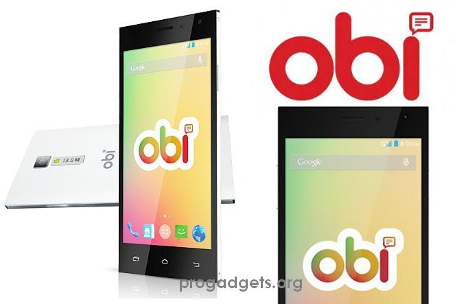Obi Hornbill S551 with 5.5-inch HD display listed for Rs.9230