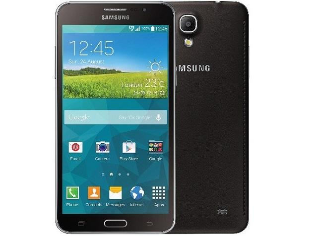 Samsung Galaxy Mega 2 dual-SIM launched in India for Rs.20,900