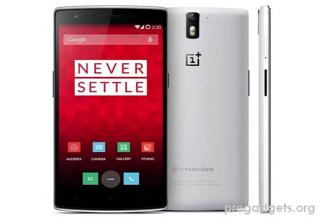 OnePlus One Smartphone launched in India at Rs.21,999