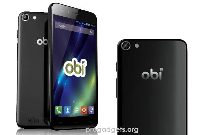 Obi Boa S503 with 5-inch HD display Android Phone available for Rs.7580