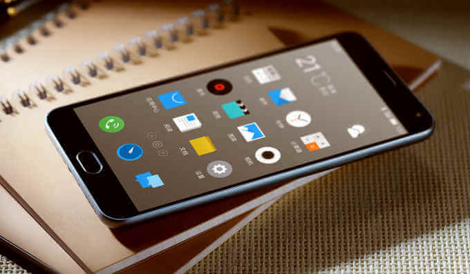 Meizu M2 Smartphone with Android 5.1 Lollipop Launched