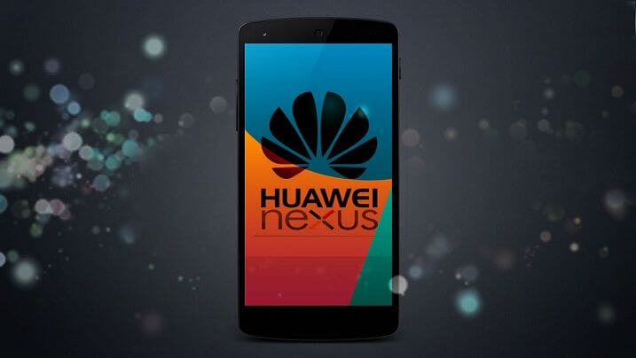Huawei Nexus Tipped to Sport with 5.7-Inch Display, features