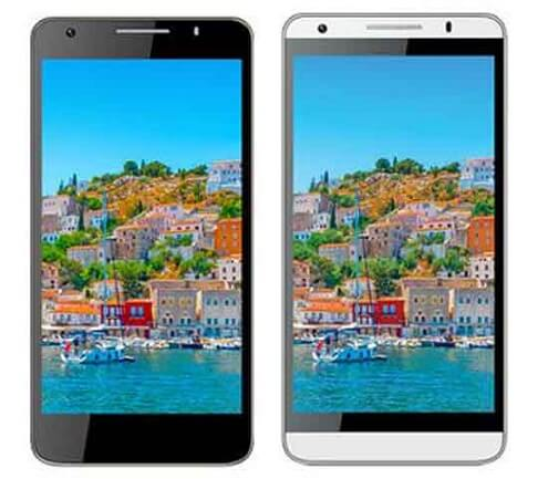 Intex Cloud M6 16GB variant with 5-inch display, 2GB RAM Launched at Rs.5,999