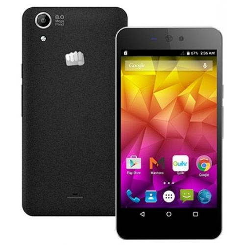 Micromax Canvas Selfie 2 Q340 and Canvas Selfie 3 Q348 launched Price starts at Rs.5999 1
