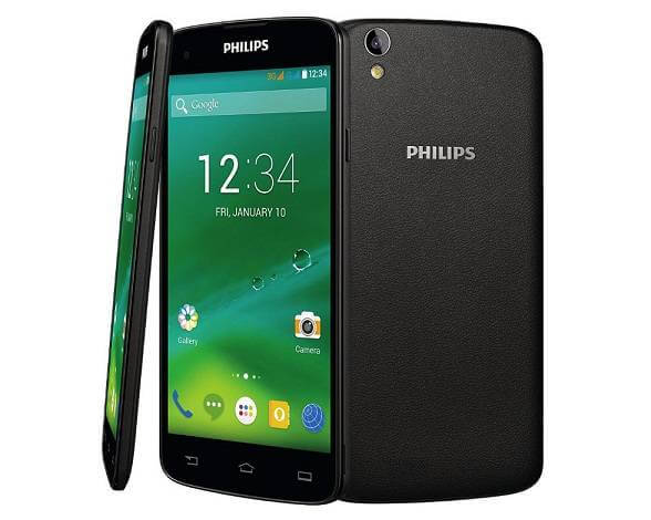 Philips Xenium I908 Android Smartphones Launched in India priced at Rs.11,799