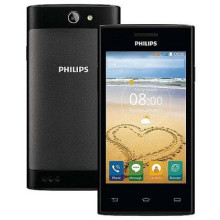 Philips Xenium S309 Launched in India Price at Rs.4,999