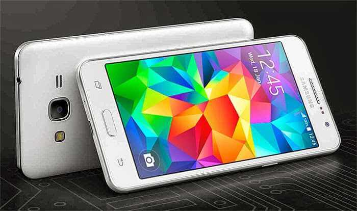 Samsung Galaxy Grand Prime 4G launched at Rs.11,100