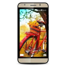 Karbonn Titanium Mach Five smartphone with 5.00-inch 720x1280 display powered by 1.3GHz processor alongside 2GB RAM and 8-megapixel rear camera.