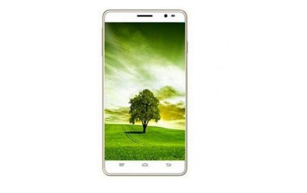 Intex Aqua Slice II