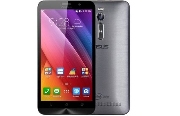 Best Android Phones under Rs.15000 Asus Zenfone 2 ZE551ML Best Android Phones under Rs.15000
