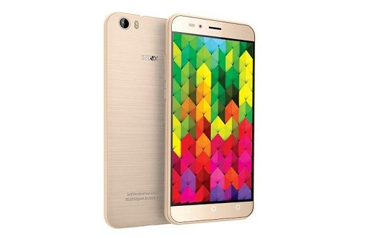 Intex Aqua Trend Android Phones under Rs.10000