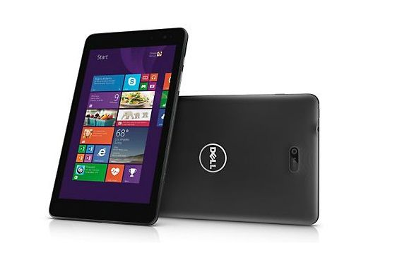 Dell Venue 8 Pro Best Tablets under Rs.10000