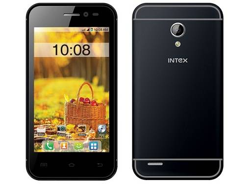 Intex Aqua 3G Pro best smartphones under 3000