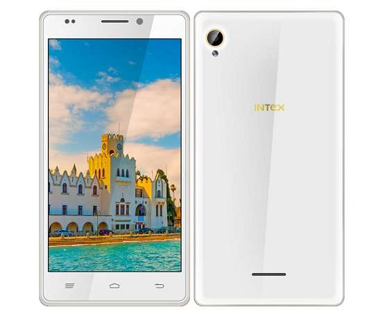Intex Aqua Power HD Best Android Smartphones under 10000