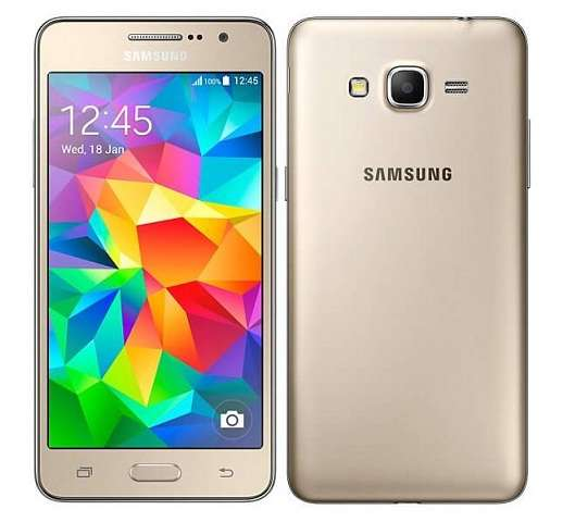 Samsung Galaxy Grand Prime 4G