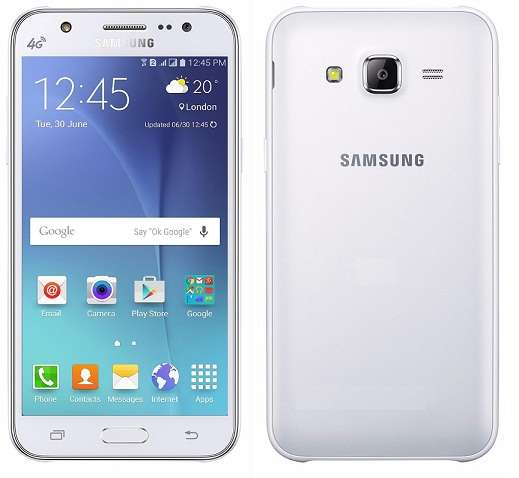Samsung Galaxy J5 8GB best android smartphones under 15000