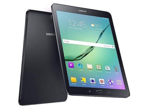 Samsung Galaxy Tab A LTE Best Tablets under 20000